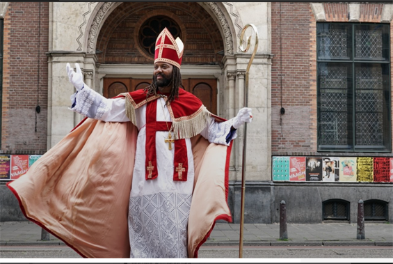 the New Sint