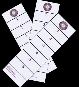 strippenkaart privéles