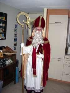 Sinterklaas book